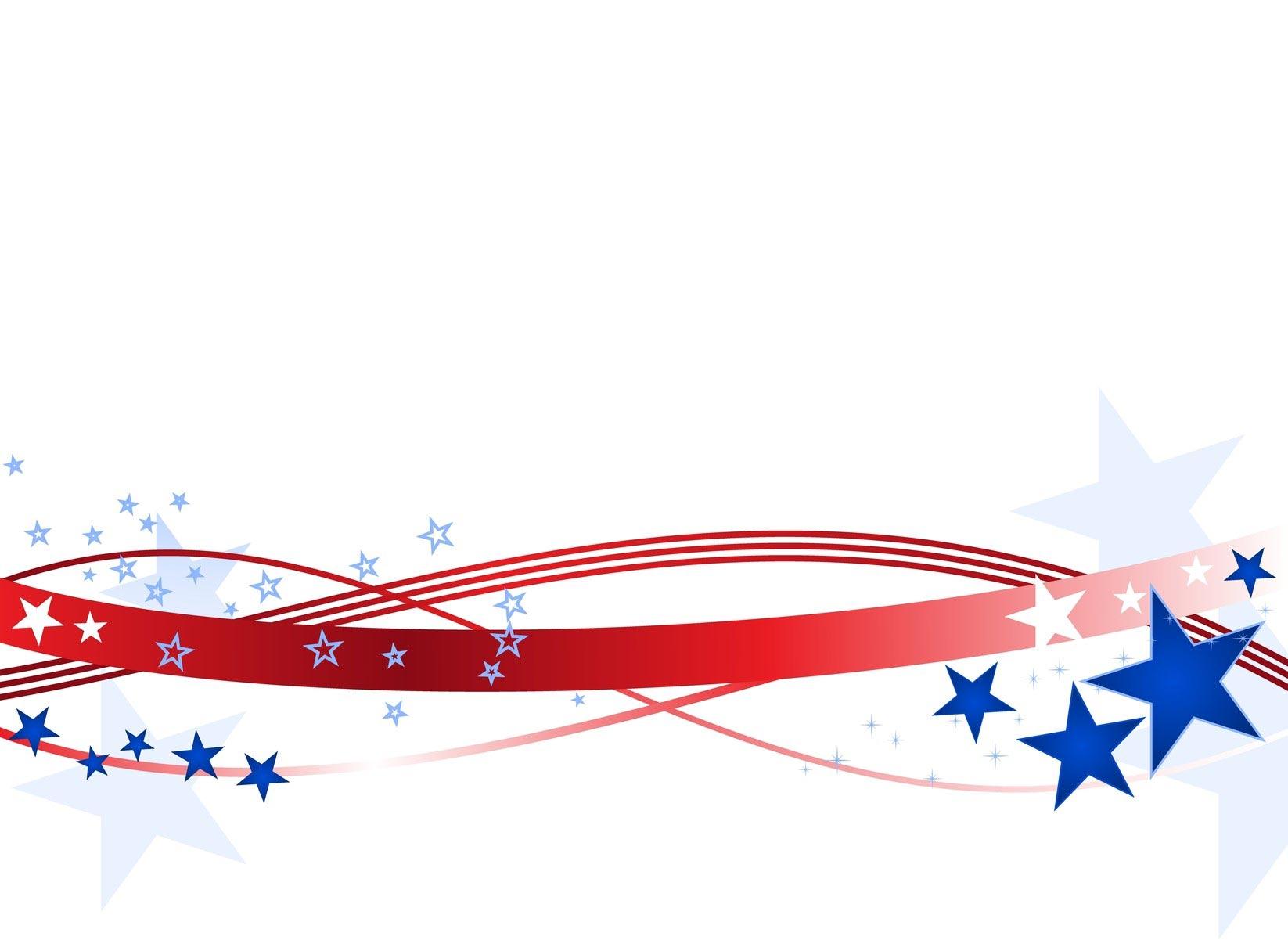 Free Patriotic Clipart - clipartall .
