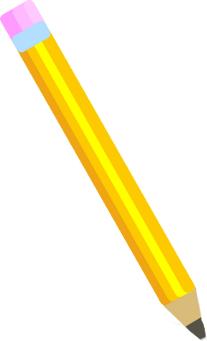 Free Pencil Clipart