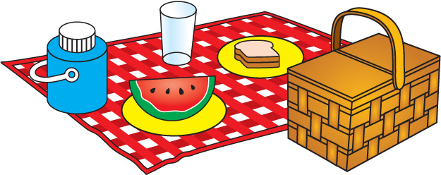 Free picnic clip art pictures clipart images