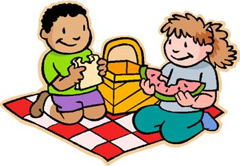 free picnic clipart