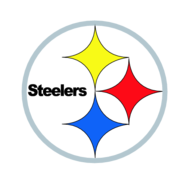 Free pittsburgh steelers coloring pages; Pittsburgh Steelers Logo - Download 64 Logos (Page 1) ...