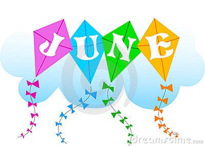 Free Printable Calendar June 2014 Summer Fun All For My Girl
