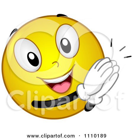 Free Rf Clapping Clipart .