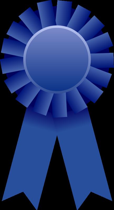 Free Ribbon Clipart. award clipart