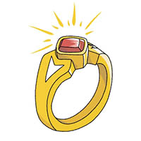 Free Ring Clipart Pictures