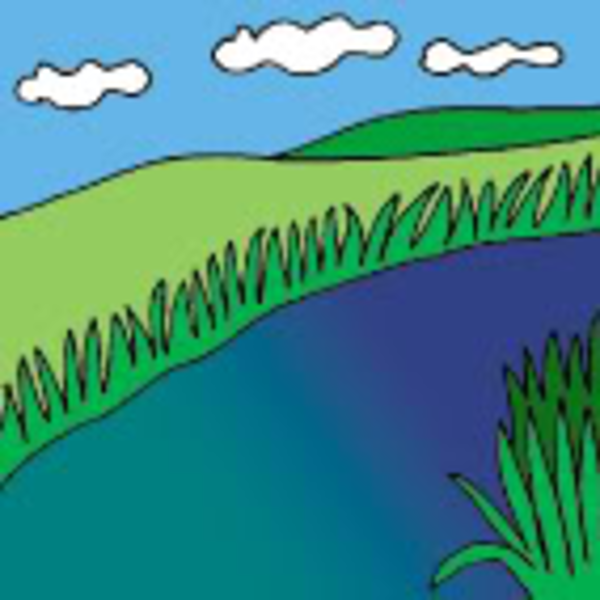 Free River Clipart
