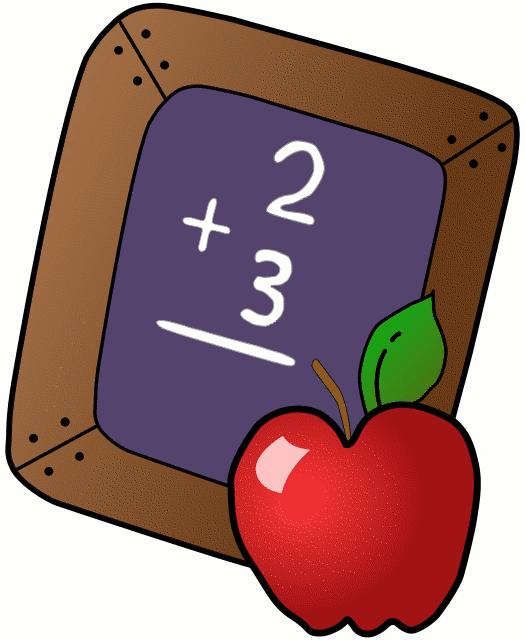 Free School Clipart