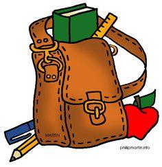 ... Free school clipart images - ClipartFox ...