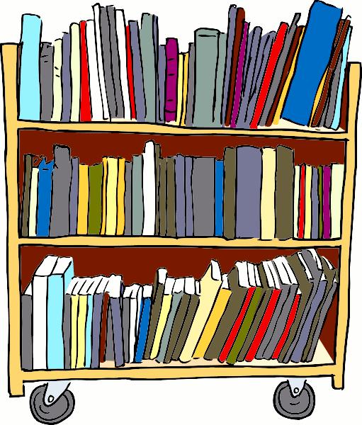 Free school library clipart public domain school library clip