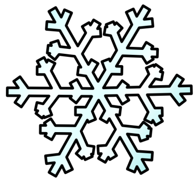 Free Snow Clipart