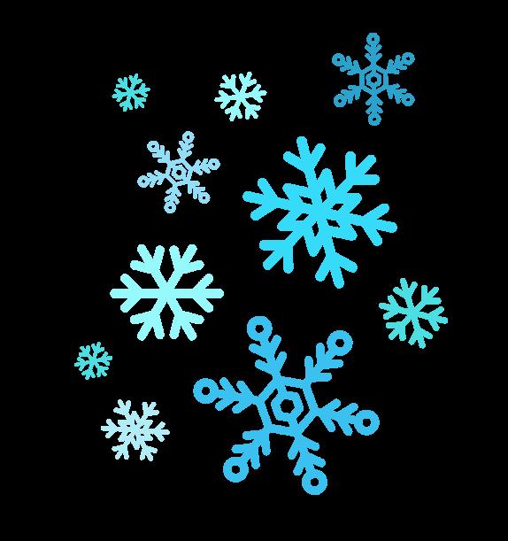 Free Snowflakes Clip Art u0026middot; snowflakes3