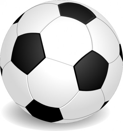 Free soccer player clip art Free vector for free download (about 8