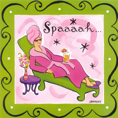 Free Spa Clipart - ClipArt .