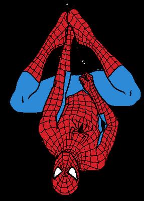 ... Free Spiderman Clipart -  - Spiderman Clipart