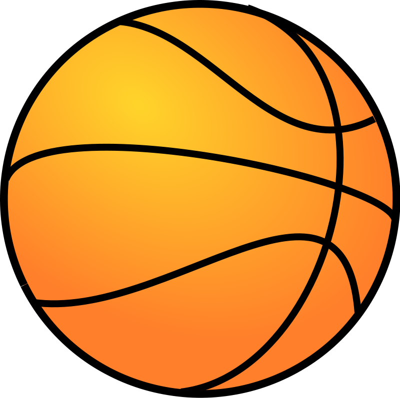 Free sports clipart animated images
