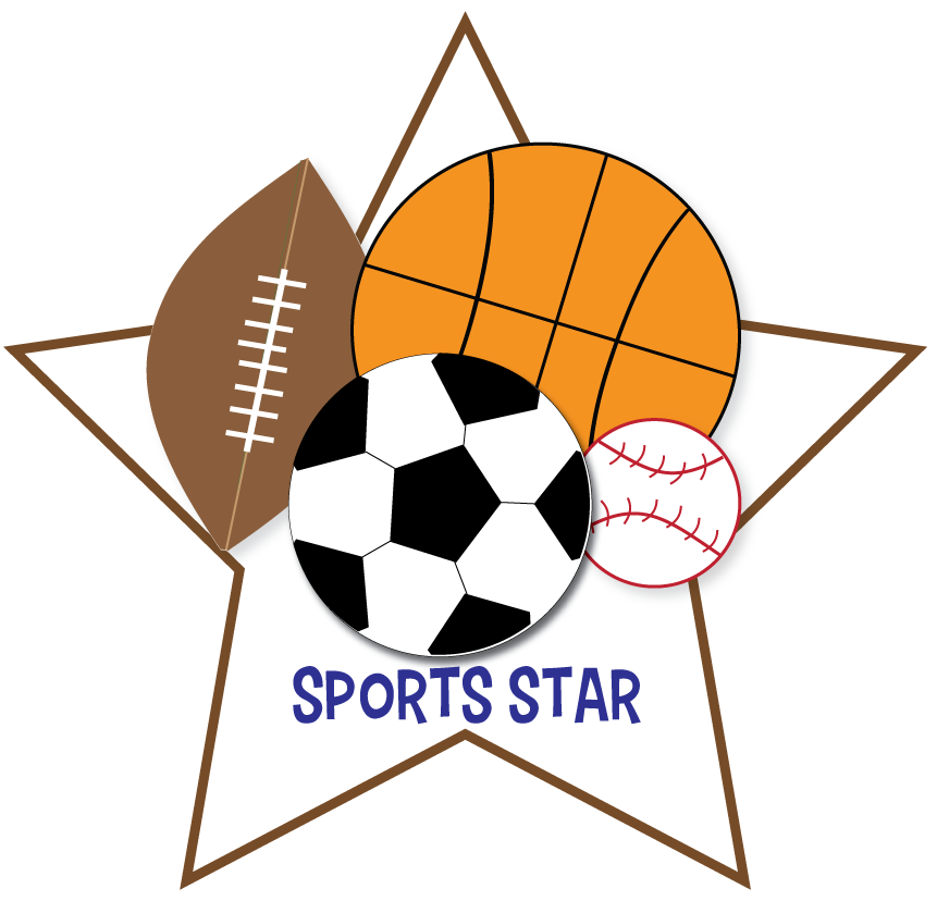 Free Sports Clipart For .