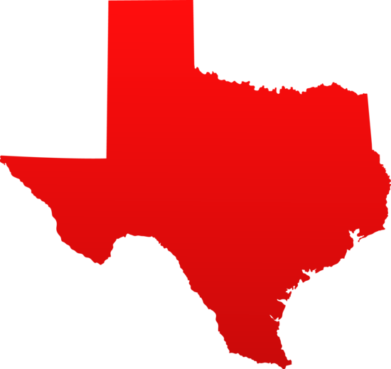 Free state of texas clip art clipart image