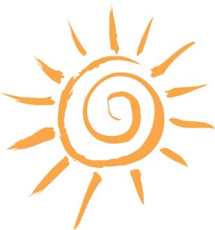 Free Sun Clipart