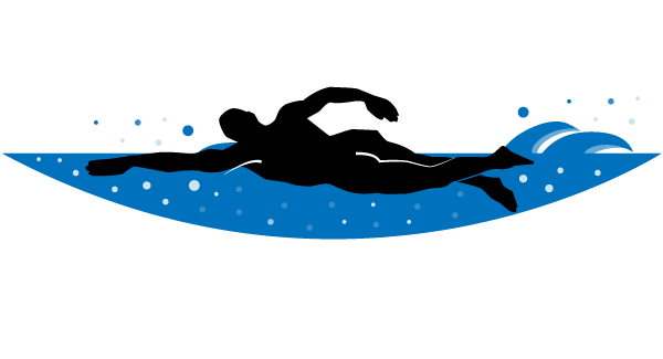 Free swimming clipart free clipart image graphics animated image