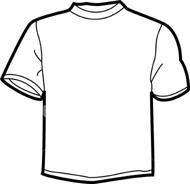 ... Free t shirt clip art - ClipartFox ...