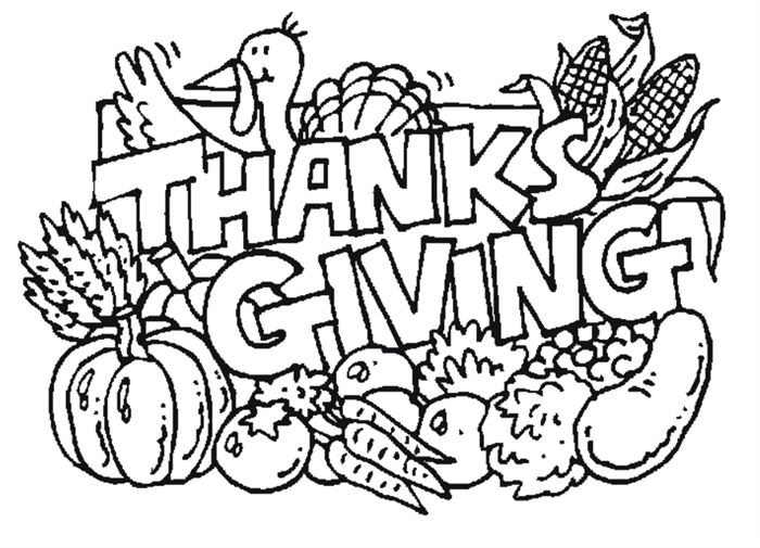 Free Thanksgiving Clip Art ..