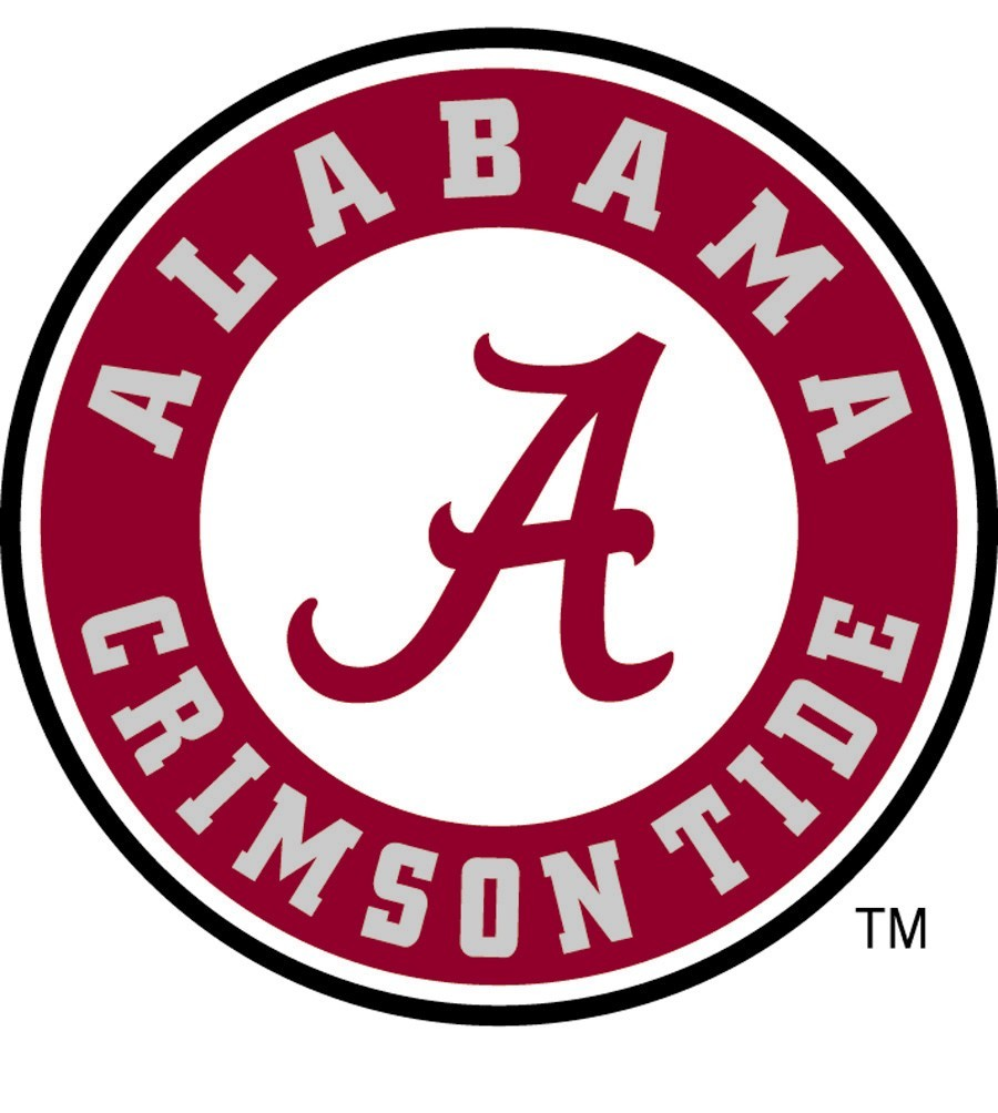 Free Tiger Alabama Football Clipart The Biggest College Football