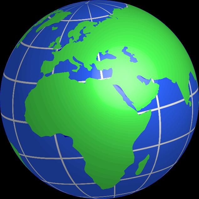 Free to Use u0026amp; Public Domain Earth Clip Art