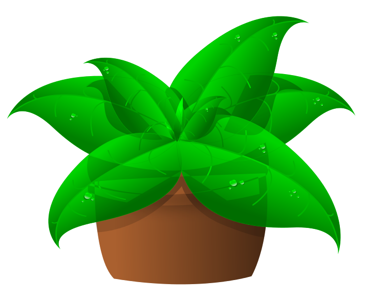 Free to Use Public Domain Plants Clip Art - Page 11