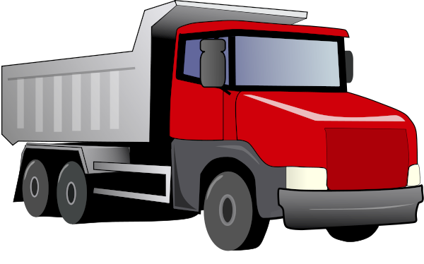 Free truck clipart truck icons truck graphic clipart 2 image