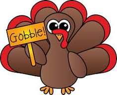 Free Turkey Clipart - Free Clipart Graphics, Images and Photos.