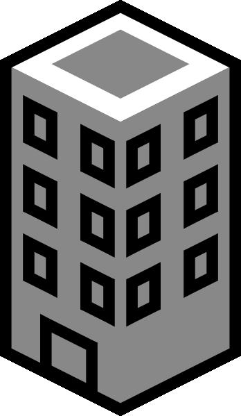 ... free vector Jcartier Building clip art