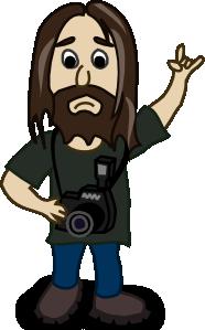 free vector Photographer clip art free vector Photographer clip art ...