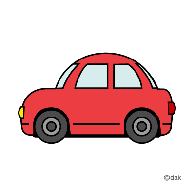 Free Vehicle Icon Clipart