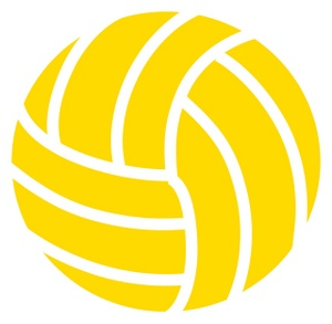 Free volleyball clipart free clipart images graphics animated