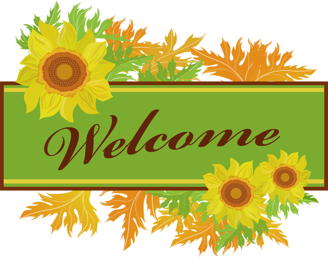 Free welcome graphics 6 clip art clipartcow
