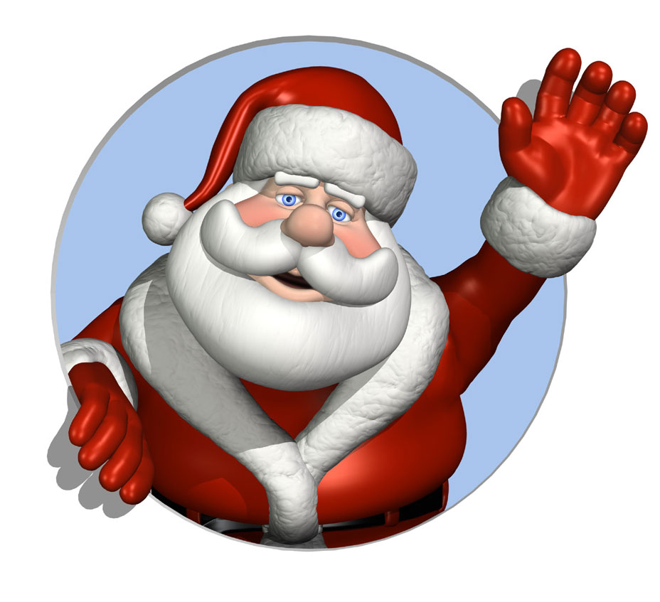 Free Xmas Download Clipart .