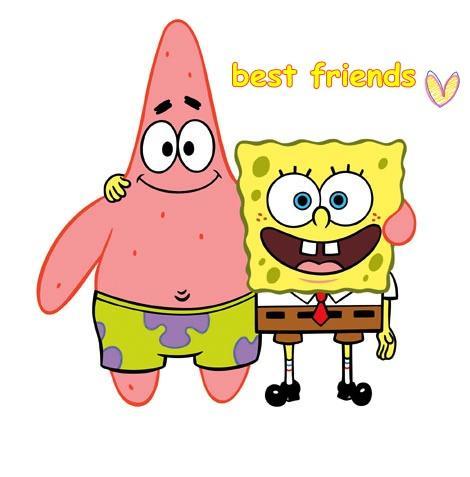 Best Friend Clipart Good Frie - Friend Clipart