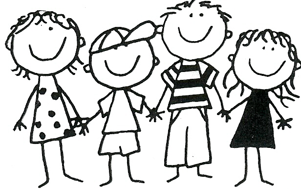 Friendship free clip art frie - Friendship Clipart