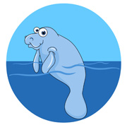 From: Marine Life Clipart