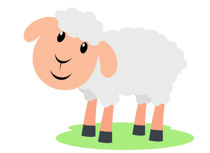 From: Sheep Clipart