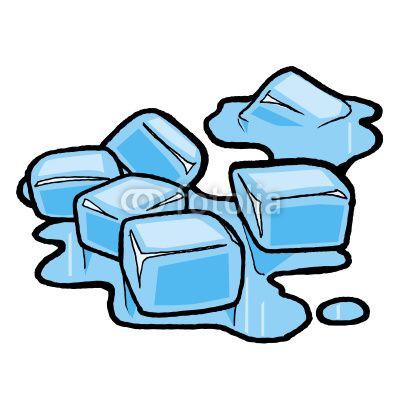 Frozen Ice Cube Clip Art Ice Cube Clip Art Free
