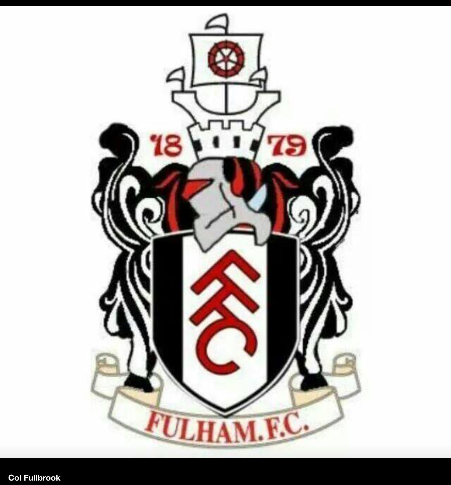 Fulham Fc, Trays, Serving Trays