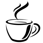 Fume Cup Of Coffee Clipart Panda Free Clipart Images