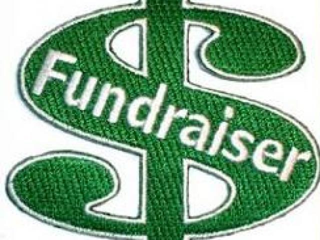 Fundraising Clipart money due