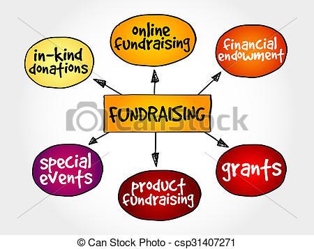Fundraising - csp31407271