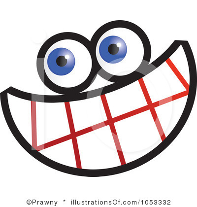 Funny Clip Art Royalty Free Funny Face Clipart Illustration 1053332