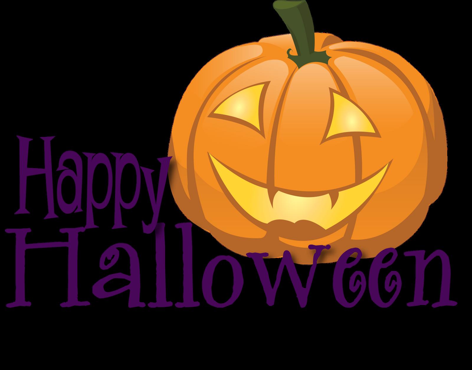 ... Funny Happy Halloween Clipart ...