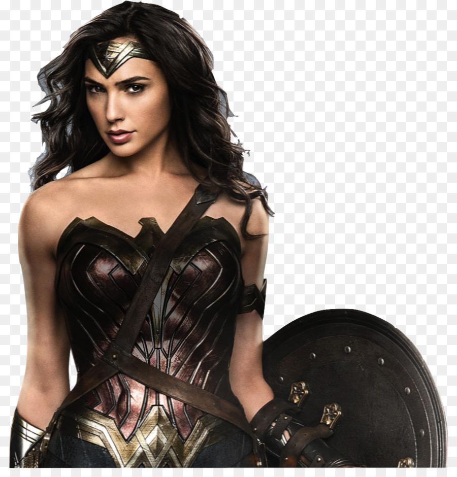 Gal Gadot Diana Prince Clark Kent Aquaman Wonder Woman - Wonder Woman PNG  Transparent Image
