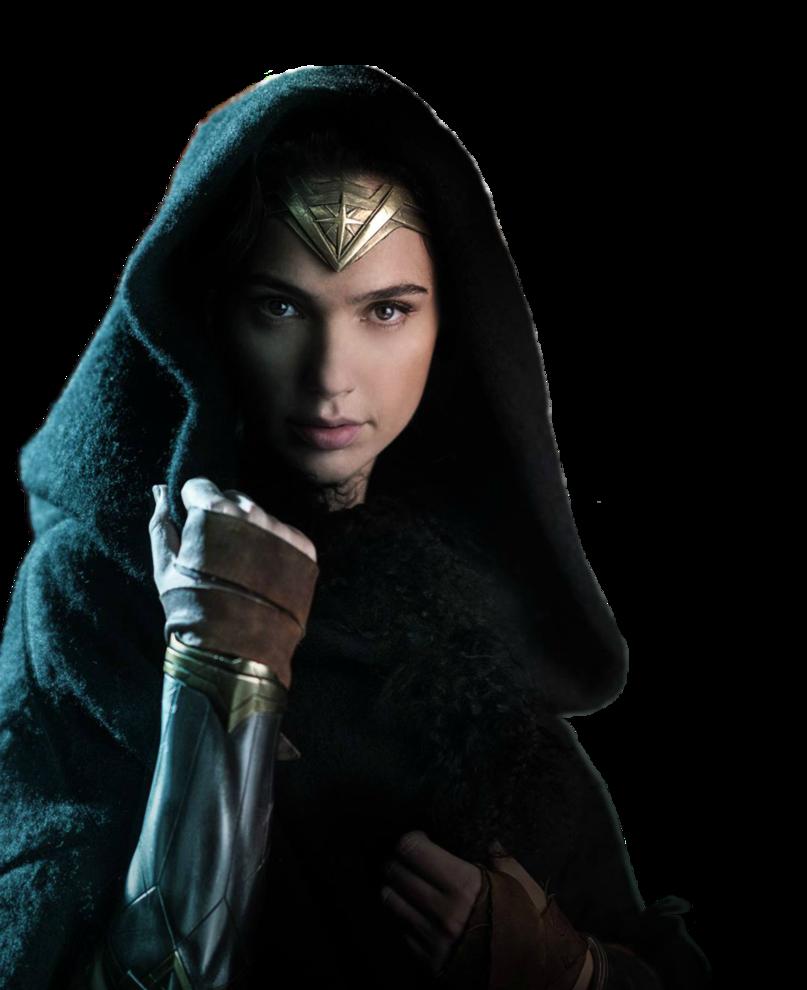 Wonder Woman - Gal Gadot (png) by saywonderland hdclipartall.com