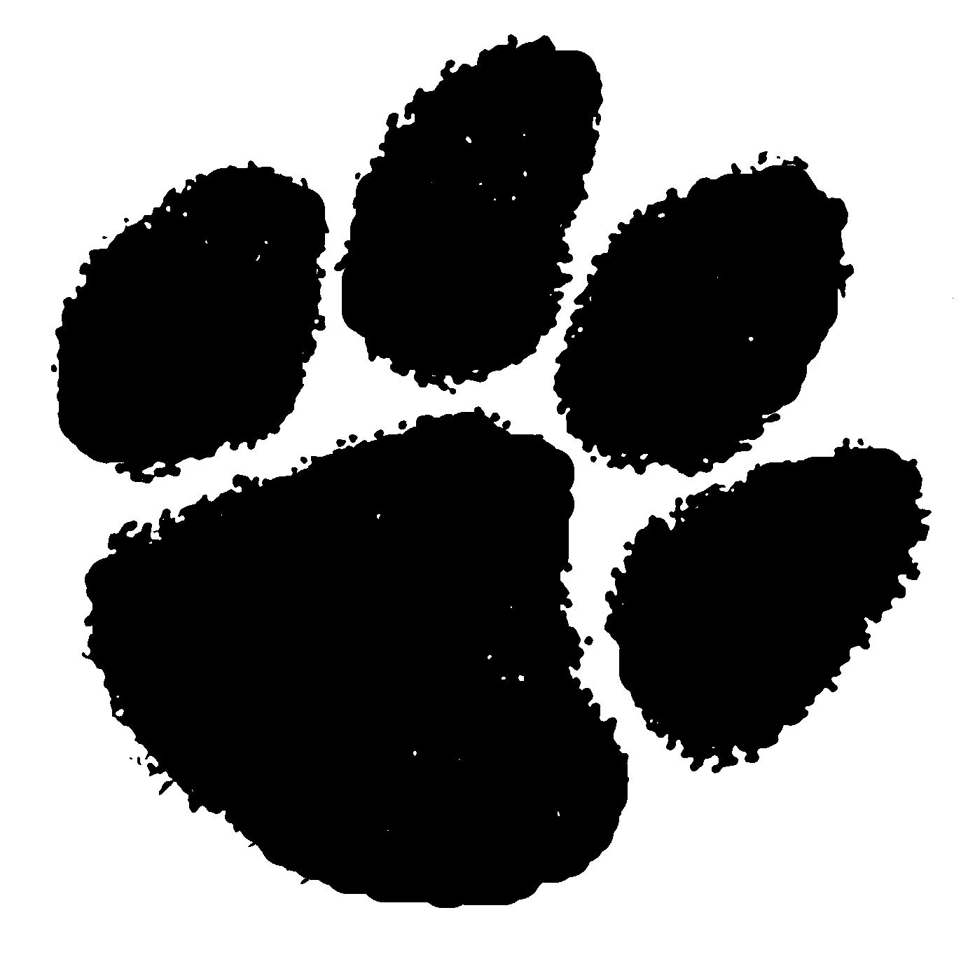 Gallery For Cougar Paw Tattoo